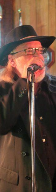 Carlo DiBattista – Trumpet, Vocals