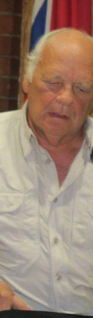 Jim Unsworth