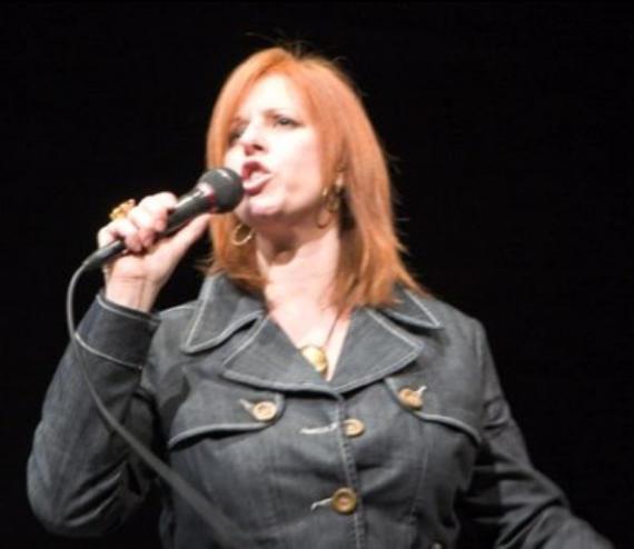 Paula Tessaro