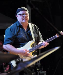 Steve King Guitar
