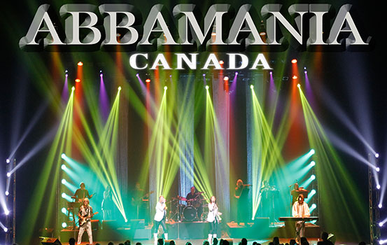Abbamania Event